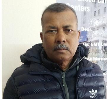 Mr. Lachhu Basnet, Pokhara, Nepal