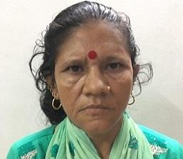 Mrs. Madhumaya Adhikari, Ktm, Nepal