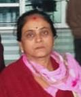 Bhubaneshwori Sanjel